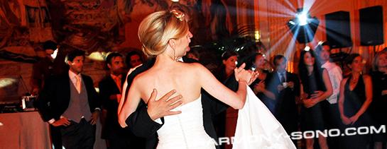 Dj mariage - Cercle de l'Union Interalliée - Paris