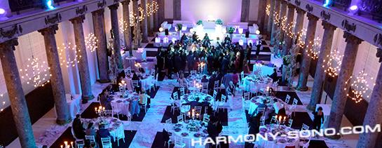 Dj mariage - Pavillon Cambon Capucines - Paris