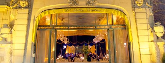 Dj mariage - Pavillon Dauphine - Paris