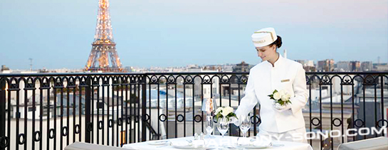 Disc Jockey mariage - Palace Peninsula Hôtel ***** Luxe - Paris