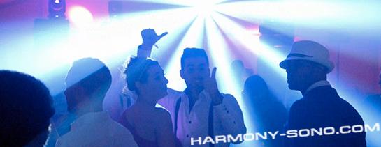 Dj mariage - Disc Jockey soirée de rallye, DJ soirée privée - Paris