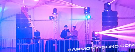 DJ pour soirée étudiante