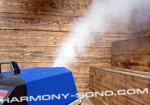 machine fum e location canon co2 fum e carboglace. Black Bedroom Furniture Sets. Home Design Ideas