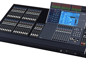 Location mat�riel sonorisation pour concert, spectacle, cocktail : console de mixage, syst�me son, micros,...