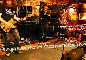Location mat�riel sonorisation pour concert, spectacle, cocktail : console de mixage, enceinte