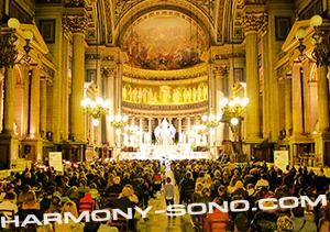Location mat�riel sonorisation pour orchestre, concert live, showcase, spectacle, soir�e priv�e