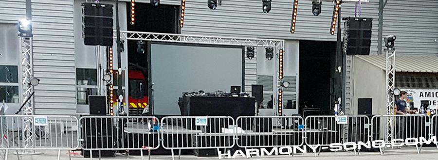 sonorisation conf rence et concert location mat riel dj paris. Black Bedroom Furniture Sets. Home Design Ideas